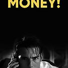 Jerry Maguire by shivram