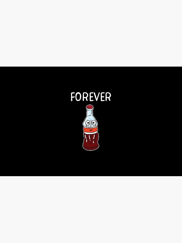 Best Friends of Three Best Friends Forever Coke Gift von haselshirt