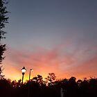 Das Himmelbild von TheBankArtist