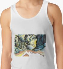 End of the night Tank Top