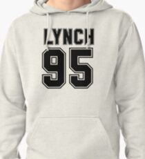 Ross Lynch (Black) Pullover Hoodie