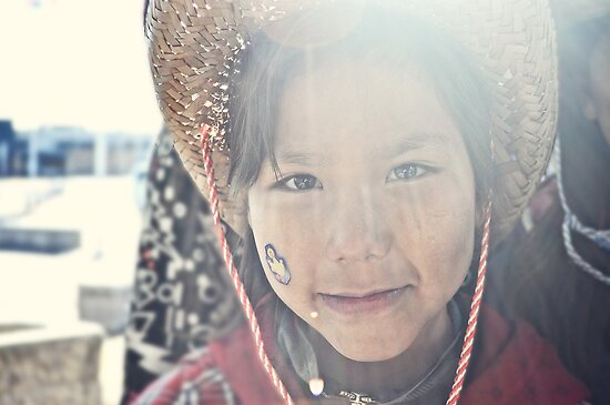 Shine like the Sun by chelseemae