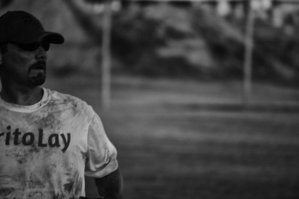 Dirty Shortstop by Benjamin Sloma
