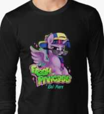 Fresh princess of bel mare Long Sleeve T-Shirt
