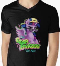 Fresh princess of bel mare Men's V-Neck T-Shirt