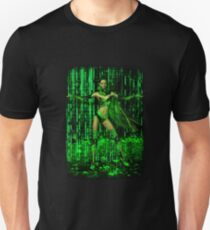 Iaconagraphy: Time Guardians: Acid Rain T-Shirt