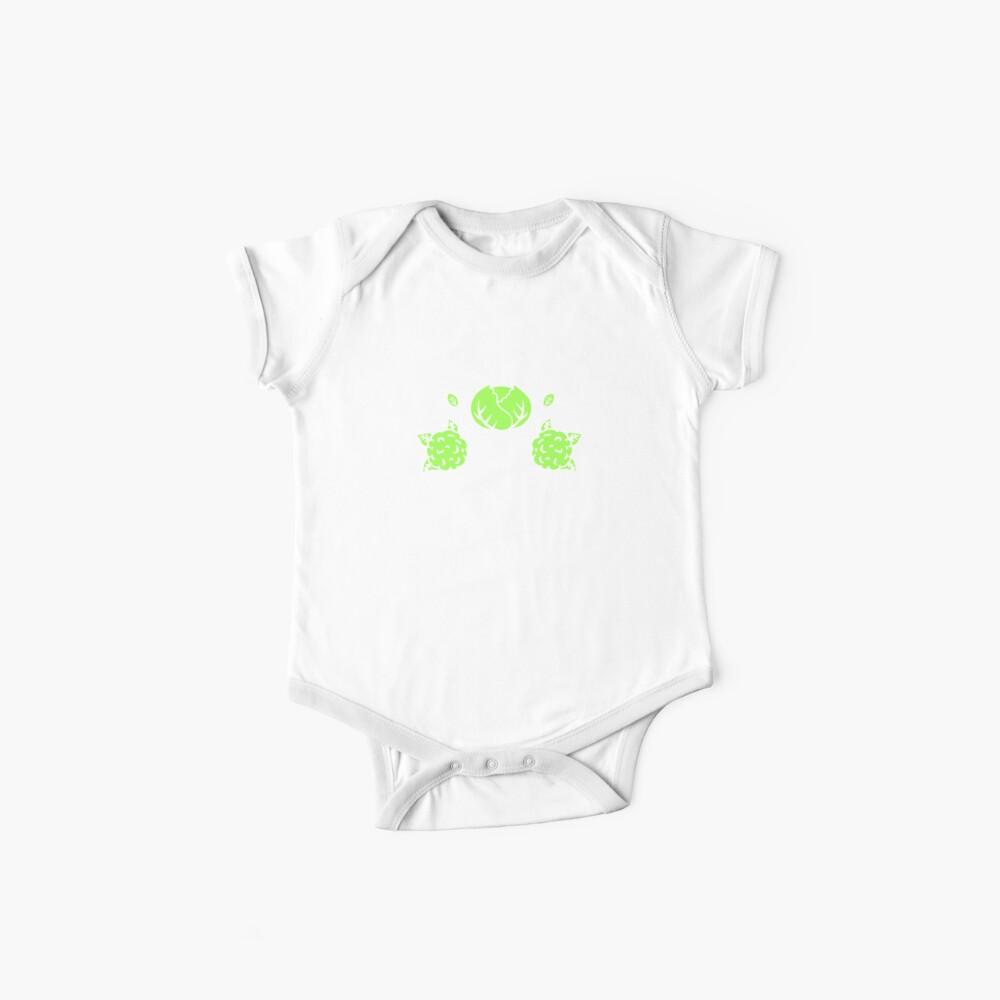 Vegan Shirt Save Lives Eat Plants Vegetarian Gift Tee Baby Bodys