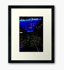 Zoom-Price Waterhouse Framed Print