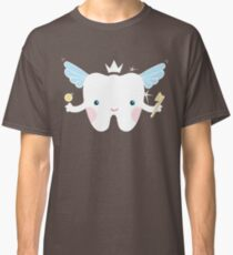 Tooth Fairy Classic T-Shirt