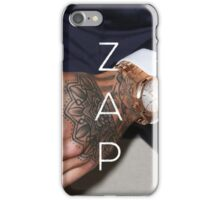 """Zap"" Zayn Malik Inspired iPhone Case/Skin"