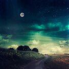 a Shared Daydream by Dirk Wuestenhagen