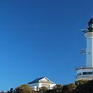 Pt. Lonsdale Lighthouse 3 by brendanscully