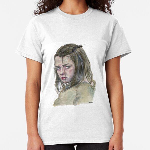 arry Classic T-Shirt