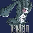 [REQ] A Little Reaver by WarpPortal