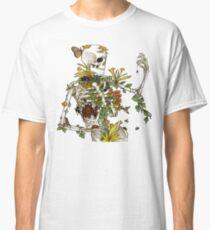 Os et Botanique T-shirt classique
