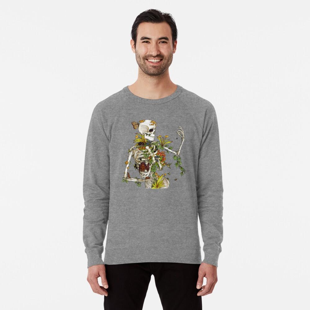 Bones and Botany Lightweight Sweatshirt