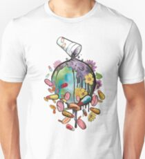 Future & Juice Present WRLD ... WRLD ON DRUGS Slim Fit T-Shirt