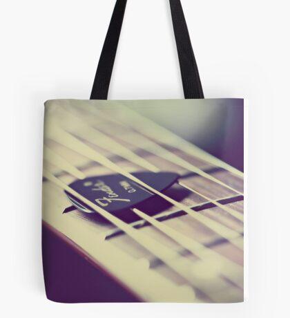 Sweet Song Tote Bag
