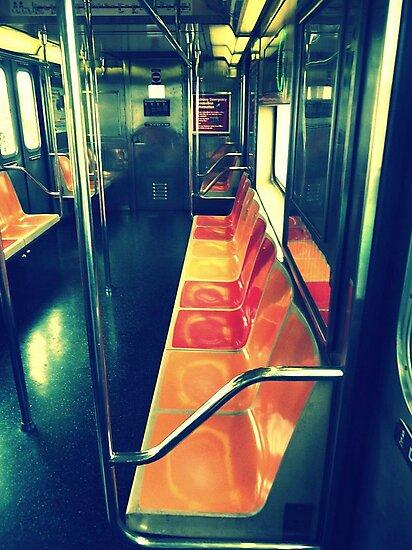 Fab Retro 7 train by ShellyKay