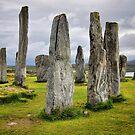 Callanish Stones by Andrew Ness - www.nessphotography.com