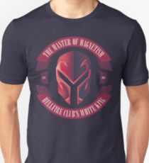 The Master of Magnetism T-Shirt