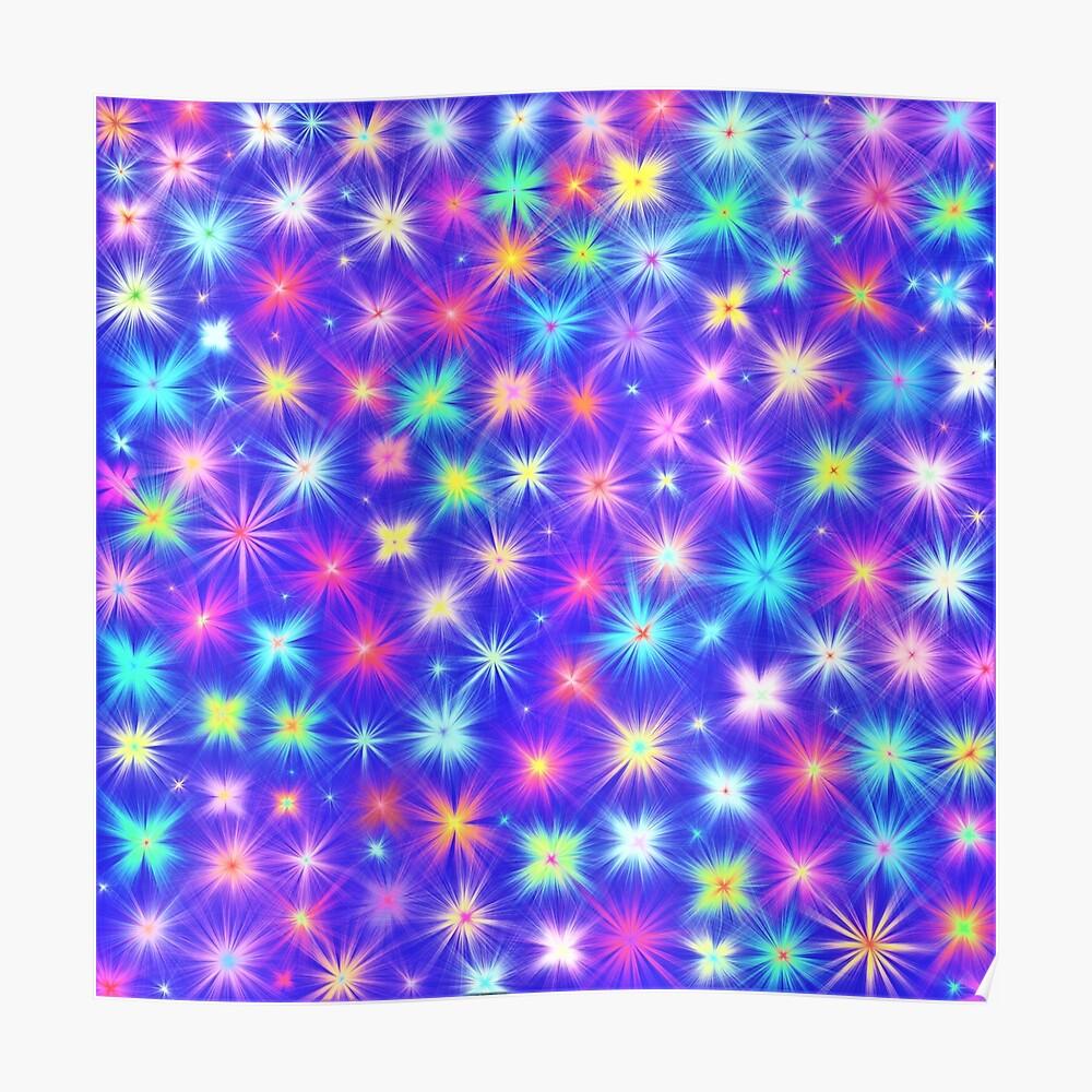 Sternenhimmel Sternenhimmel Poster