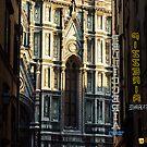 Il Duomo by MariaVikerkaar