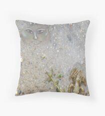 Frogger Throw Pillow