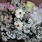 Hochzeits-Blüte von Fara