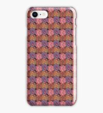 Floral Play iPhone Case/Skin