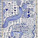 Wooooo doodle by iwantajuicer