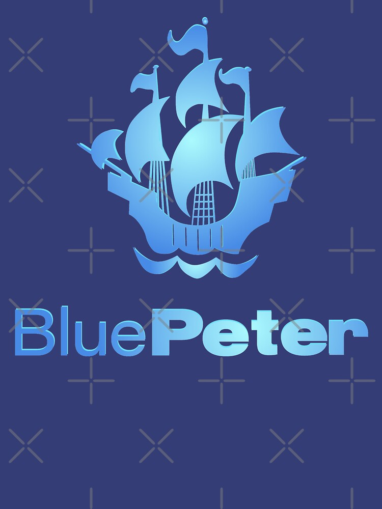 Blue Peter text 8 by nikhorne