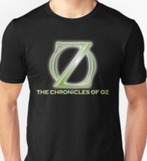 The Chronicles of Oz Slim Fit T-Shirt