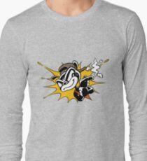 Gunsmoke! Long Sleeve T-Shirt