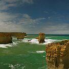 Great ocean road by donnnnnny