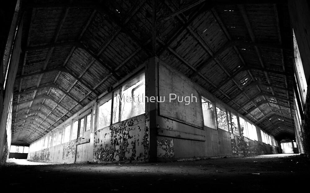 No Way Out by Matthew Pugh
