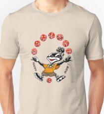 Lucky Dice! Unisex T-Shirt