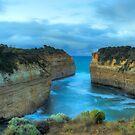 Lock Ard  Gorge by donnnnnny