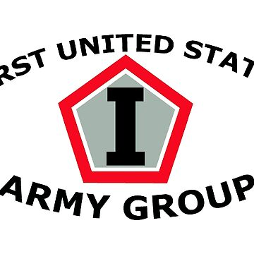 First United States Army Group (FUSAG) by cobra312004