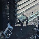 Sydney CBD by vonb