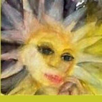A Spirit , Pure, a symbol of Freedom by barbaragreenema