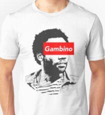 Childish Gambino RedBox Slim Fit T-Shirt