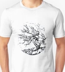 Old and Ancient Tree  T-Shirt