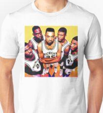 ¡EL FAB CINCO! Slim Fit T-Shirt