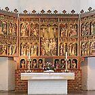 St. Nikolai Kirche, Kiel, Deutschland von John Thurgood