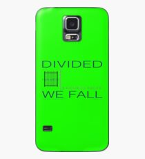 Funda/vinilo para Samsung Galaxy the income inquality