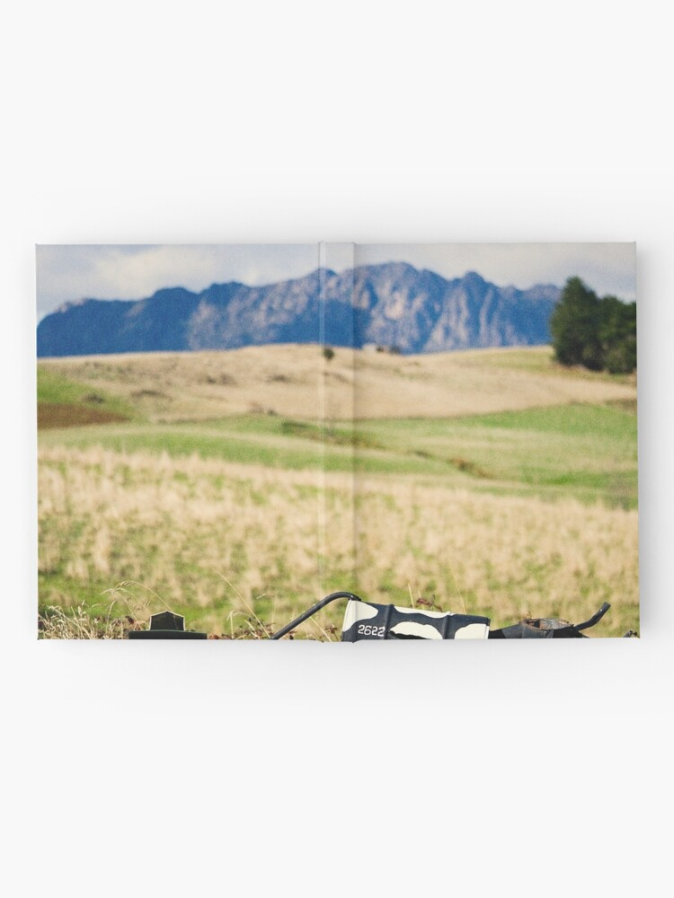 Alternate view of The letterboxes Hardcover Journal