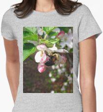 sweet taste of spring Women's Fitted T-Shirt