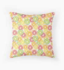 Fruit fruit fruit fruit Floor Pillow