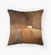 Domaine Laroche, Chablis Throw Pillow